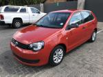 Volkswagen Polo Vivo 1.4 Trendline Manual 2012