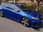 Volkswagen Golf 7R Automatic 2015