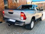 Toyota Hilux 2.4 GD-6 RB SRX A/T P/UE/CAB Automatic 2016