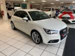 Audi A1 1.4 Manual 2011