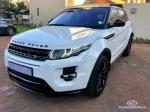 Land Rover Range Rover 2.7 Automatic 2017