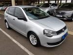 Volkswagen Polo 1400 Manual 2015