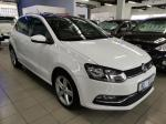 Volkswagen Polo Manual 2014