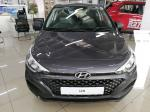 Hyundai i20 1.6 Manual 2017