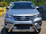 Toyota Fortuner 3.0 Automatic 2019