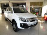 Isuzu KB300 3.0 Manual 2016
