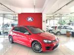 Volkswagen Golf 7R Manual 2017