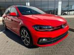 Volkswagen Polo 1.2 Automatic 2018
