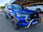 Toyota Hilux 2.8 Automatic 2020