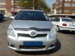 Toyota Verso 1.6 Version Sx Manual 2008