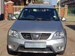 Nissan NP200 1.5 Dci Manual 2010