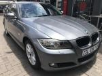 BMW 3-Series Automatic 2010