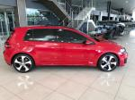 Volkswagen Golf 2.0 Automatic 2017
