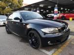 BMW 1-Series Manual 2009
