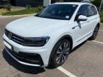 Volkswagen Tiguan 2.0 Manual 2018