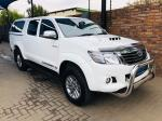 Toyota Hilux 3.0 Automatic 2015