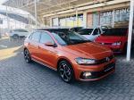 Volkswagen Polo Manual 2018