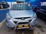 Hyundai ix35 2.0 Manual 2013