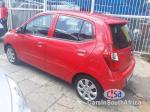 Hyundai i10 1.2 Manual 2011