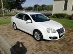 Volkswagen Jetta 2.0 Manual 2007