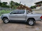 Toyota Hilux 2.5 Automatic 2015