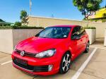 Volkswagen Golf Automatic 2009
