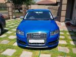 Audi S3 2.0 Manual 2014