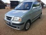 Hyundai Atos 1.1GLS Manual 2009