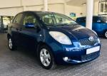 Toyota Yaris T3 Spirit 5Dr Manual 2007