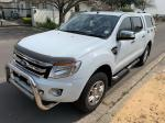 Ford Ranger 3.2 Manual 2017