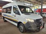 Mercedes Benz Sprinter 22seats 3.0 519 CDI XL/C /CR Manual 2016