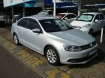 Volkswagen Jetta 1.4 Manual 2013
