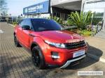 Land Rover Discovery 2.7 Automatic 2017