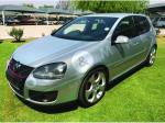 Volkswagen Golf Automatic 2007
