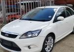 Ford Focus Manual 2009