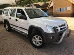 Isuzu KB250 Manual 2008