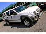 Isuzu KB280 Manual 2009