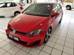 Volkswagen Golf Automatic 2015