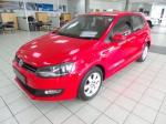Volkswagen Polo 1.6 Manual 2015