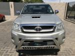 Toyota Hilux 3.0 D4DRaider Manual 2011