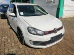 Volkswagen Golf 2.0 Manual 2012