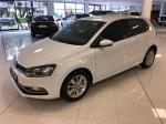 Volkswagen Polo 2.0 Manual 2015
