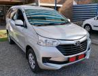 Toyota Avanza 1.5L SX 7 Seater Manual 2018