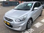 Hyundai Accent 1.6 Manual 2016