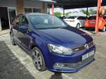 Volkswagen Polo Automatic 2014