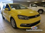 Volkswagen Polo 1.2 Tsl Manual 2016