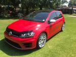 Volkswagen Golf VII 2.0 TSI R DSG Manual 2014