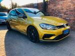 Volkswagen Golf 7R Automatic 2018