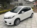 Toyota Yaris 1.3 Manual 2014