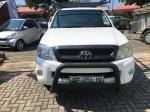 Toyota Hilux 2.5 Manual 2009